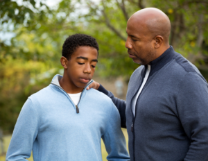 Trauma Informed Care Parenting Difference Accountability and Discipline Punishment