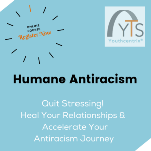 Register Now for Human Antiracism